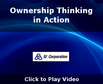 Ownership Thinking in Action Video