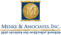 Menke Associates logo